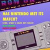 ⏪ Rewind Tape: Gaming news from OCTOBER 1989