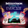 Evercade to add two Intellivision carts to line-up